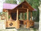 Скачать бесплатно фото  Строительство домов+ беседки+ бани 32529478 в Зеленограде