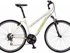 Изображение в Спорт  Велосипеды Гибридный женский велосипед для активных в Зеленограде 18761