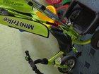Изображение в   Продам велосипед MINI TRIK, зеленый, в хорошем в Зеленограде 1500