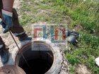 Смотреть фотографию Другие строительные услуги Ремонт смотровых канализационных колодцев и решеток 35246124 в Зеленограде