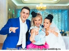 Свежее foto  Зеленоград, ведущая тамада на свадьбу Ольга Полякова 37766596 в Зеленограде