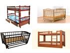 Новое фотографию Детская мебель Детская мебель,комоды,тумбы,кресла,лавки, столы,мебель на заказ 39865076 в Зеленограде