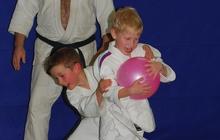 Детский спортивный Зеленоград