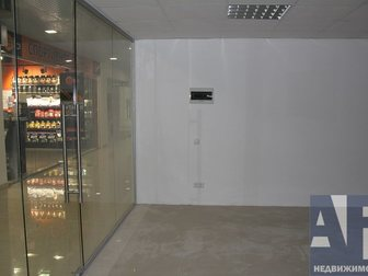 Свежее foto Аренда нежилых помещений Продам торговое помещение 33137373 в Москве