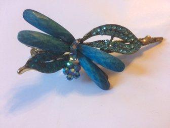 Смотреть foto Ювелирные изделия и украшения Красивые заколки 34859517 в Зеленограде