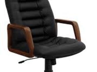 Смотреть фотографию Офисная мебель Руководительские кресла 36586950 в Астрахани
