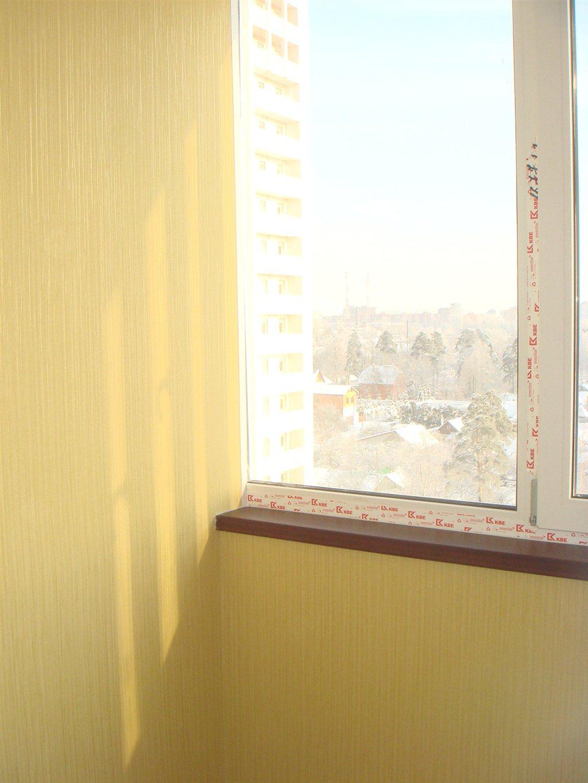 Железнодорожный: балкон под ключ цена 0 р., объявления ремон.