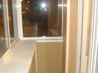 Жуковский: лоджии,балконы, остекление,отделка,утепление цена.
