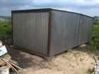 Уникальное изображение Гаражи и стоянки Гаражи пеналы продаю не дорого  39275685 в Железногорске