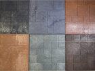 Новое изображение Строительные материалы Тротуарная плитка, широкий ассортимент 56963527 в Железногорске