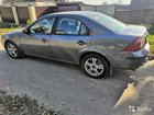 Ford Mondeo 2.0AT, 2002, седан