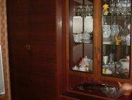 стенка из 5 шкафов, в отличном состоянии продаю стенку из 5 шкафов, куда входят