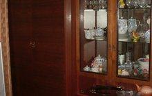 стенка из 5 шкафов, в отличном состоянии
