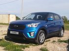 Hyundai Creta 1.6AT, 2018, 37000км