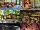 Изображение в Хобби и увлечения Разное Настоящие Старинные Русские бани (Баня по в Звенигороде 0